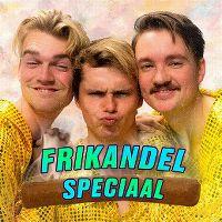 Cover Stefan en Sean feat. Bram Krikke - Frikandel Speciaal