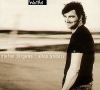 Cover Stefan Jürgens - Alles anders