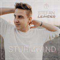 Cover Stefan Leander - Sturmwind