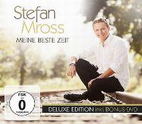 Cover Stefan Mross - Meine beste Zeit