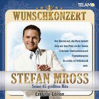 Cover Stefan Mross - Wunschkonzert