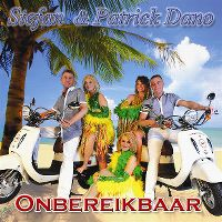 Cover Stefan & Patrick Dano - Onbereikbaar
