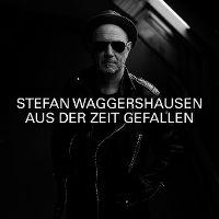 Cover Stefan Waggershausen - Aus der Zeit gefallen
