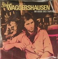 Cover Stefan Waggershausen - Im Auge des Taifuns