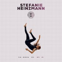 Cover Stefanie Heinzmann - Chance Of Rain