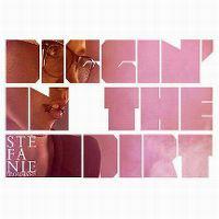 Cover Stefanie Heinzmann - Diggin' In The Dirt
