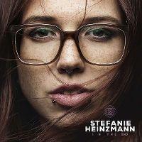 Cover Stefanie Heinzmann - In The End