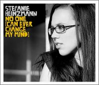 Cover Stefanie Heinzmann - No One (Can Ever Change My Mind)