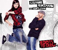 Cover Stefanie Heinzmann feat. Gentleman - Roots To Grow