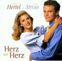 Cover Stefanie Hertel & Stefan Mross - Herz an Herz