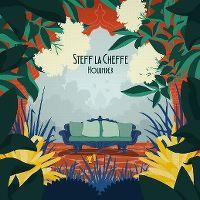 Cover Steff la Cheffe - Holunder