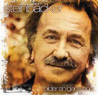 Cover Steinbäcker - Bilder an der Wand