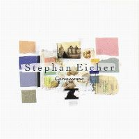Cover Stephan Eicher - Carcassonne