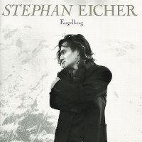 Cover Stephan Eicher - Engelberg