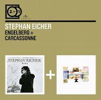 Cover Stephan Eicher - Engelberg + Carcassonne