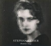 Cover Stephan Eicher - Homeless Songs