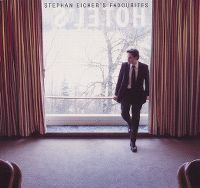Cover Stephan Eicher - Hotel*S