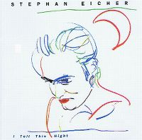 Cover Stephan Eicher - I Tell This Night