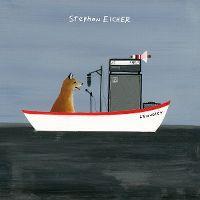 Cover Stephan Eicher - L'envolée