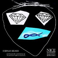 Cover Stephan Eicher - Les filles du Limmatquai (Whatever / Whatever Remix)