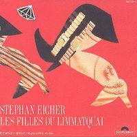 Cover Stephan Eicher - Les filles du Limmatquai
