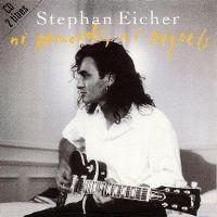 Cover Stephan Eicher - Ni remords, ni regrets