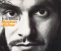 Cover Stephan Eicher - Oh ironie