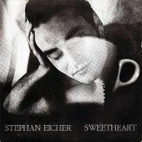 Cover Stephan Eicher - Sweetheart