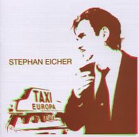 Cover Stephan Eicher - Taxi Europa