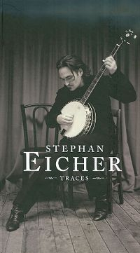 Cover Stephan Eicher - Traces