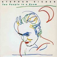 Cover Stephan Eicher - Two People In A Room