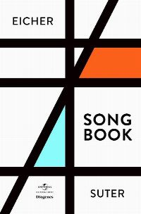 Cover Stephan Eicher / Martin Suter - Song Book