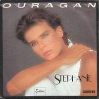 Cover Stéphanie - Ouragan