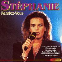 Cover Stéphanie - Rendez-vous