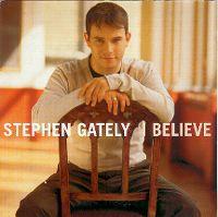Cover Stephen Gately - I Believe