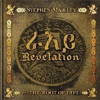 Cover Stephen Marley - The Revelation - Pt. 1 The Root Of Life