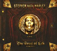 Cover Stephen Ragga Marley - The Fruit Of Life - Revelation Pt. II
