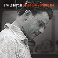 Cover Stephen Sondheim - The Essential