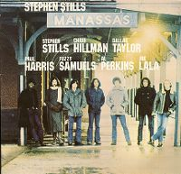 Cover Stephen Stills - Manassas