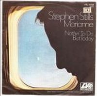Cover Stephen Stills - Marianne