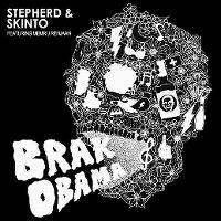 Cover Stepherd & Skinto - Brak Obama