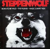 Cover Steppenwolf - Born To Be Wild