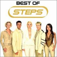 Cover Steps - Best Of