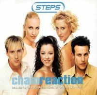 Cover Steps - Chain Reaction