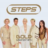 Cover Steps - Gold - Greatest Hits