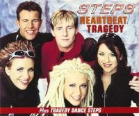 Cover Steps - Heartbeat