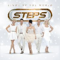 Cover Steps - Light Up The World