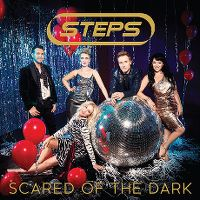 Cover Steps - Scared Of The Dark
