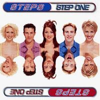 Cover Steps - Step One