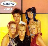 Cover Steps - Stomp